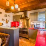 Küche, Casa Adoración