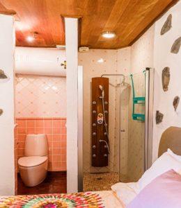 Baño, Casa Adoración