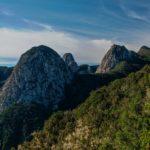 Roques de Agando, © Luis M. Anibarro
