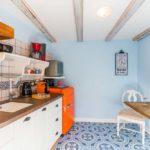 Küche, Garajonay, Caserío de la Playa
