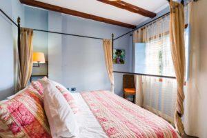 Bedroom, La Calera, Caserío de la Playa
