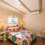 Bedroom, La Fortaleza, Caserío de la Playa