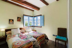 Dormitorio, La Mérica, Caserío de la Playa