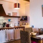 Küche, La Playa, Caserío de la Playa