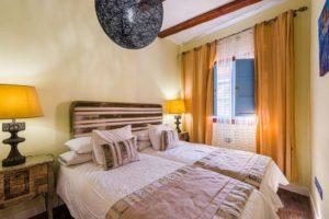 Dormitorio, Teguerguenche, Caserío de la Playa